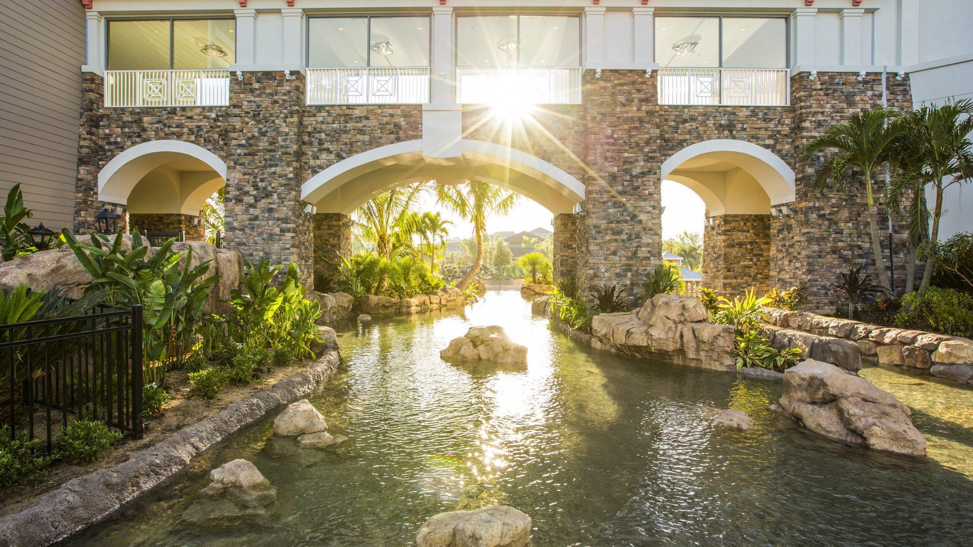 Loews Sapphire Falls Resort  Universal Studios Orlando Resort
