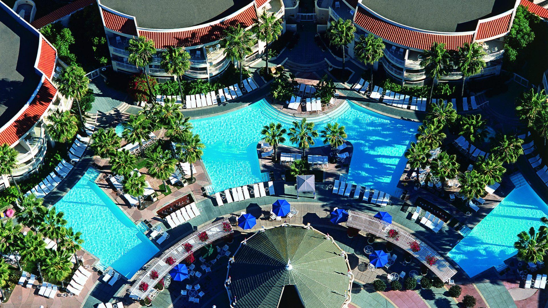 Hotels Near Coronado Island San Diego
