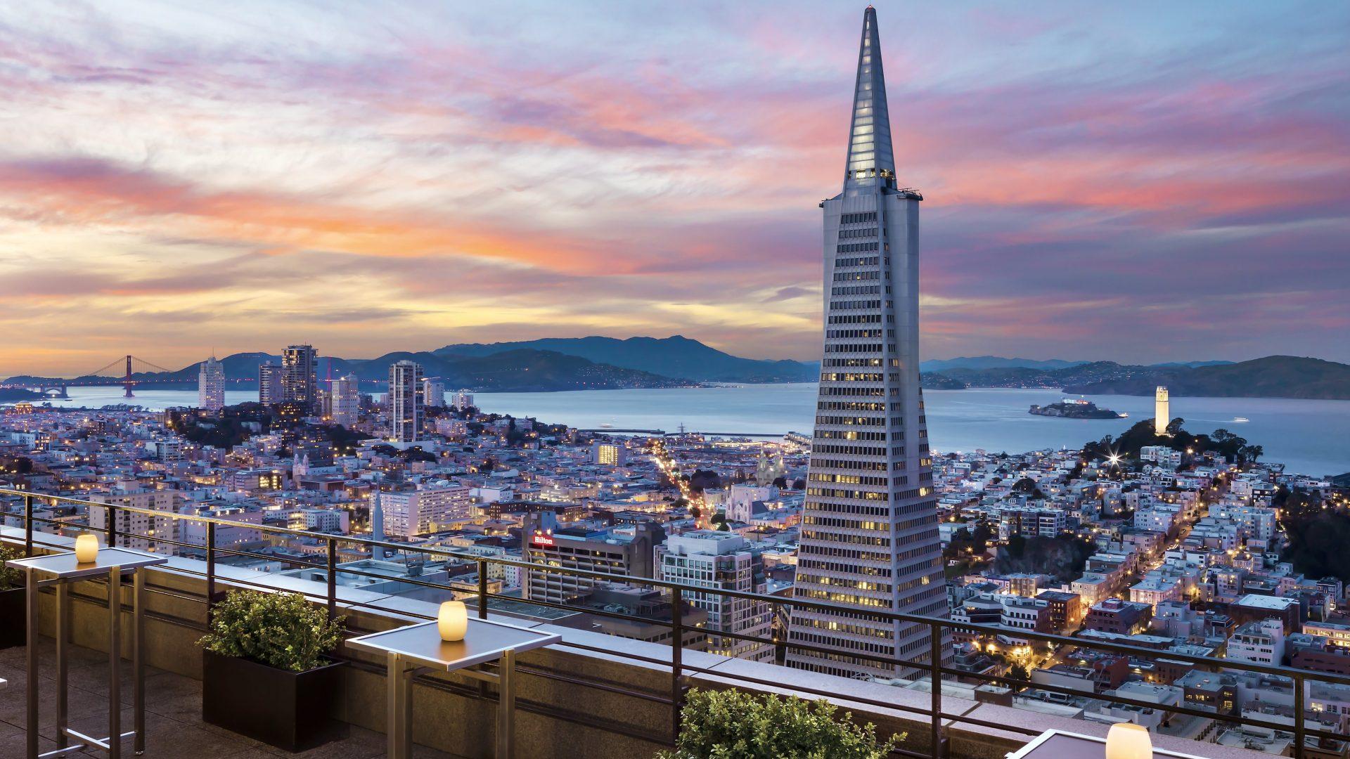 San Francisco Bay Hotels